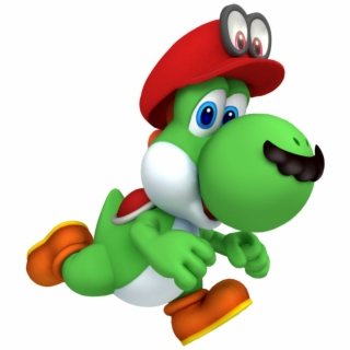 Mario Odyssey Png Images Mario Odyssey Transparent Png Vippng