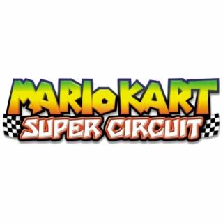 Download Super Mario Kart Png File For Designing Mario