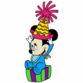 printable mickey mouse birthday hat - Clip Art Library