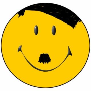 Smiley Adolf