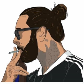 Post Malone Png Images Post Malone Transparent Png Vippng