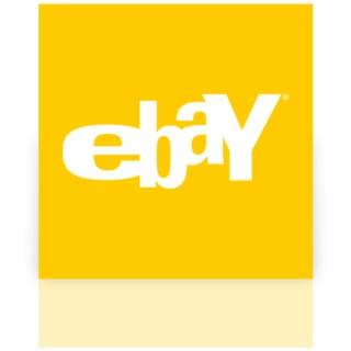Ebay App Logo Png Ebay 3685477 Vippng