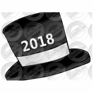 New Year Hat Png Images New Year Hat Transparent Png Vippng