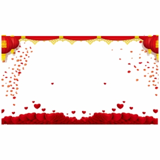Banner Background Png Wedding Png In Png Wedding Background Png Hd 1802027 Vippng