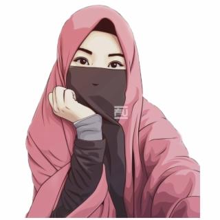 181 1814016 hijab girl muslimah ok muslimah kartun hijab cadar