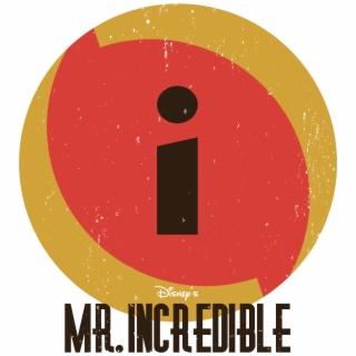 Incredibles Logo Png Images Incredibles Logo Transparent Png Vippng