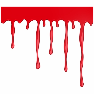 Blood Dripping PNG Images | Blood Dripping Transparent PNG