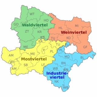 Jordan World Map Awesome Weinviertel - Lower Austria Map ...