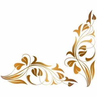 Floral PNG Images | Floral Transparent PNG - Vippng