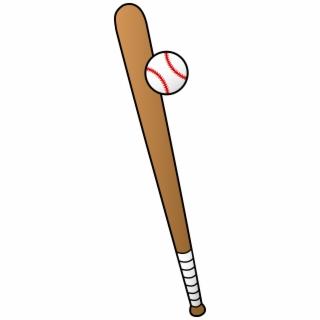 Baseball bat fat. Clipart png images transparent