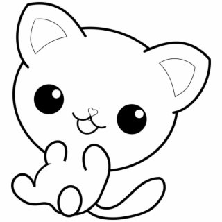 Cute Foods Coloring Pages Free - Coloring Home | 320x320