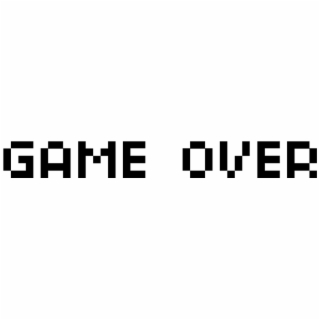 Game Over Png Images Game Over Transparent Png Vippng