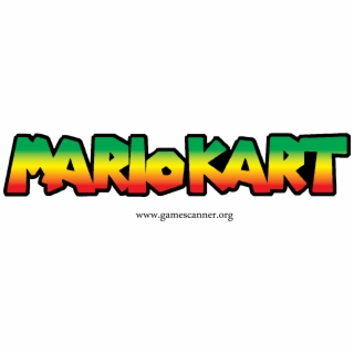 Ds Logo Png Mario Kart Ds Logo 5042558 Vippng