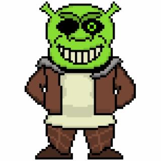 Shrek Png Images Shrek Transparent Png Vippng