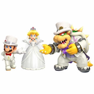 Super Mario Odyssey Png Download Zip Archive Super Mario