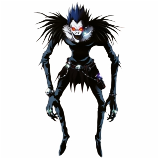 Death Note Png Images Death Note Transparent Png Vippng