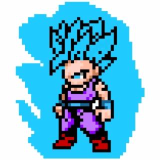 Gohan Definitivo Png Dragon Ball Super Gohan Transparent