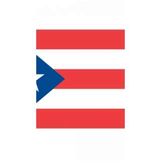 Puerto Rico Flag PNG Images | Puerto