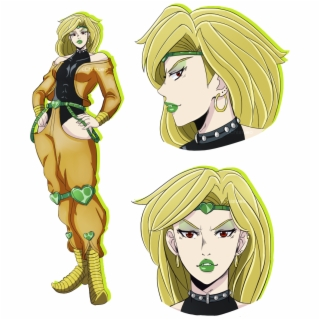 Dio Png Images Dio Transparent Png Vippng
