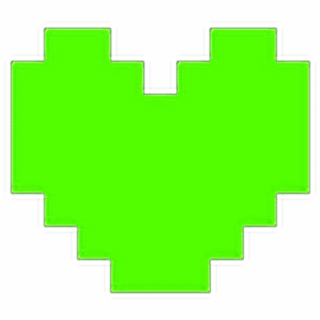 Undertale Heart Png Images Undertale Heart Transparent Png Vippng