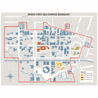 Directions & Campus Map - Digital Collections Selection ...