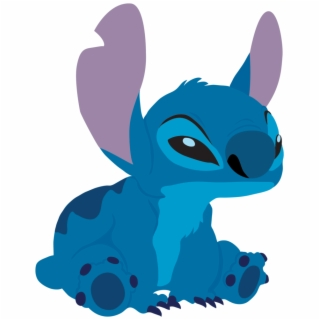 Stitch Sticker Stitch Png Transparent Png Download