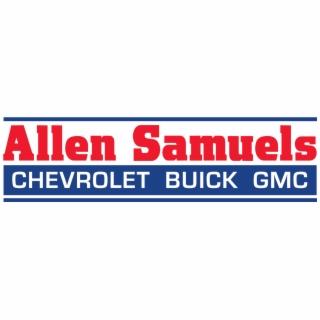 Allen Samuels Chevrolet Buick Gmc Allen Samuels Hearne Logo Transparent Png Download 2839858 Vippng