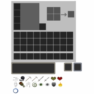 Minecraft Inventory Png Images Minecraft Inventory