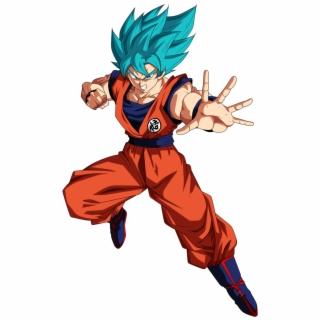 Super Saiyan Blue Goku Png Images Super Saiyan Blue Goku