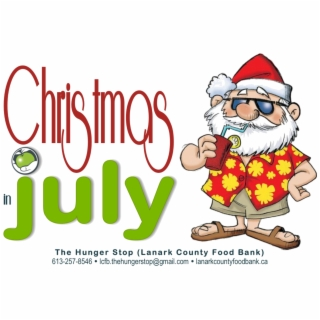 Christmas In July Party Clipart.Christmas In July Png Images Christmas In July Transparent