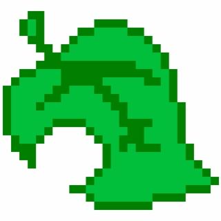 Animal Crossing Leaf Png Images Animal Crossing Leaf Transparent