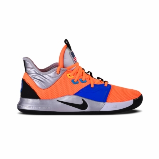 best sneakers 9b2e1 e53a6 Nike Pg - Pg 2.5 Space Jam | Transparent PNG Download ...