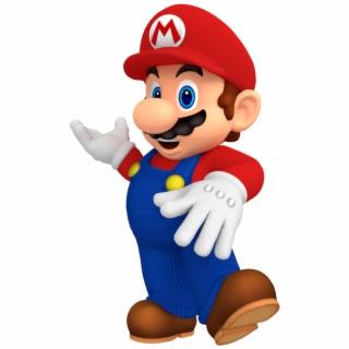 Super Mario Bros Png Images Super Mario Bros Transparent