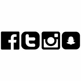 Facebook Twitter Logo Png Images Facebook Twitter Logo Transparent Png Vippng