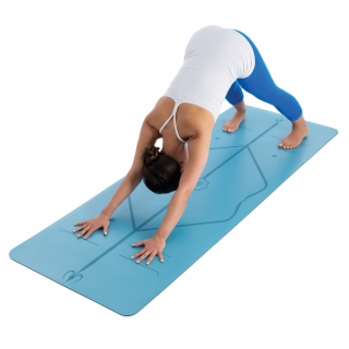 Mat Png Yoga Mat Png File Yoga Mat Transparent Background 983522 Vippng