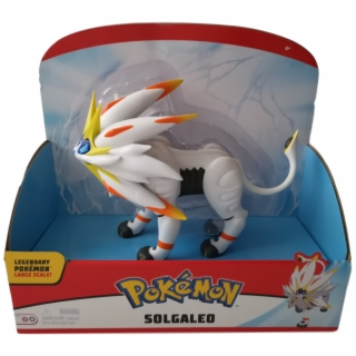 Solgaleo Png Images Solgaleo Transparent Png Vippng