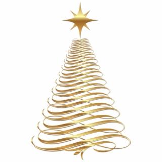 christmas tree clip art png - Natal Png