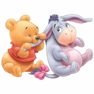 Winnie The Pooh Png Images Winnie The Pooh Transparent Png Vippng