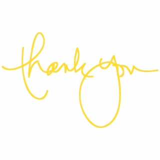 Thank You Png Transparent Thank You Png Icon Image Ppt Thank