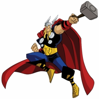 Thor Png Images Thor Transparent Png Vippng