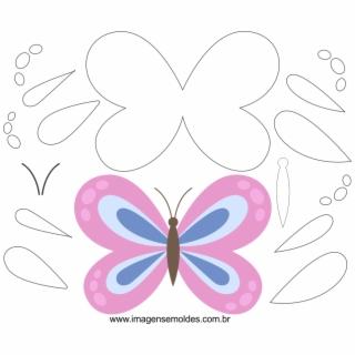 Borboleta Png Borboletas Borboleta Azul 3 Png Blue Butterfly