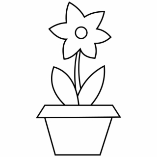 Flower Pots Png Images Flower Pots Transparent Png Vippng