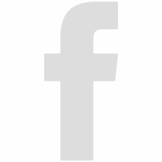 Icon white and facebook png black HD Facebook