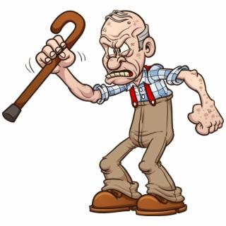 Old Man PNG Images | Old Man Transparent PNG - Vippng