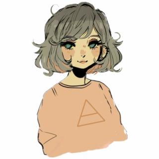 20 New For Tumblr Girl Drawing Short Hair Glasses