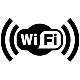 Free Wifi Logo Png Images Free Wifi Logo Transparent Png Vippng