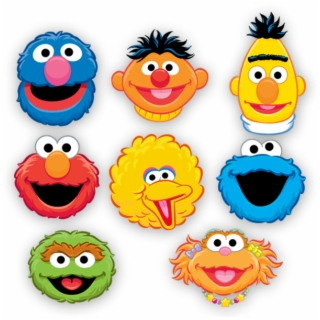 image regarding Printable Sesame Street Characters identified as Sesame Road PNG Shots Sesame Road Clear PNG