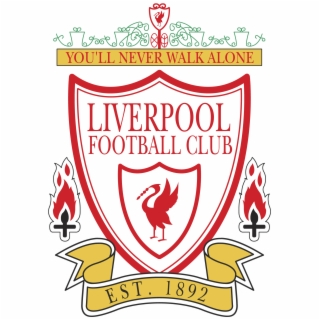 Liverpool Logo Png Images Liverpool Logo Transparent Png Vippng
