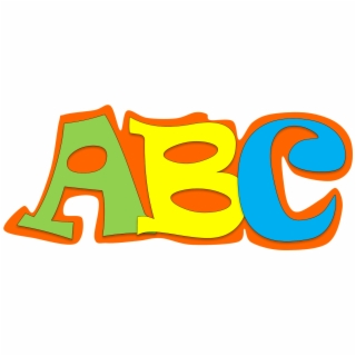 Abc Png Images Abc Transparent Png Vippng