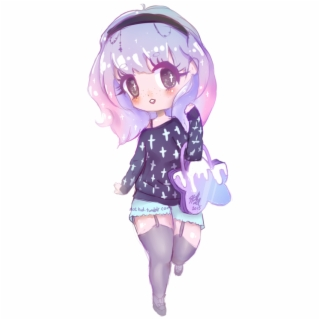 Pastel Goth Png Images Pastel Goth Transparent Png Vippng